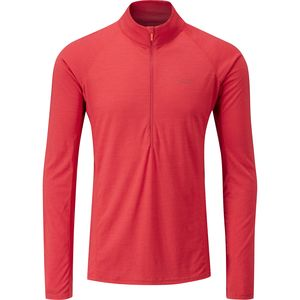 Rab Merino Plus 160 Zip Top - Men's