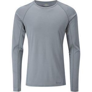 Rab Merino Plus 160 Long-Sleeve Crew - Men's