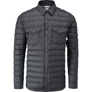 Rab Downtime Shirt Jacket - Men's