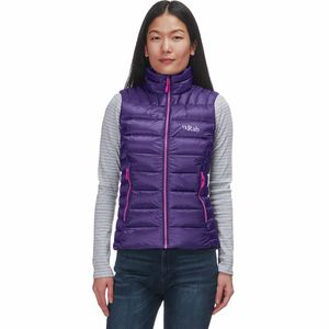 Rab Electron Down Vest - Women's Compare Price