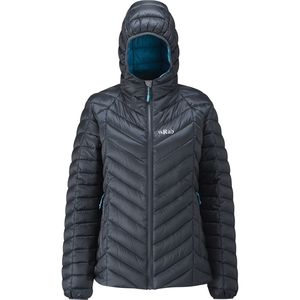 Rab Nimbus Insulated Jacket - Women's Online Cheap