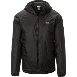 Rab Backcountry Exclusive Alpinist Xenon X Insulated Jacket - Men's