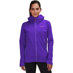 RabKinetic Plus Hooded Jacket - Women's