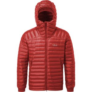 RabMicrolight Summit Jacket - Men's