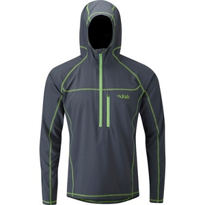 Rab Boreas Pull-On Jacket - Men's