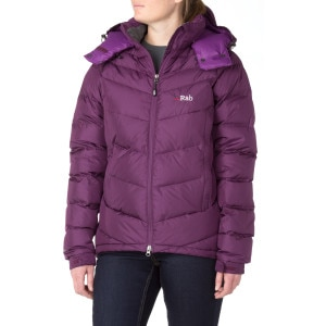 Rab Ascent Down Jacket - Women's