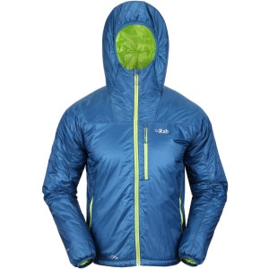 Rab Xenon X Hooded Insulated Jacket - Men's
