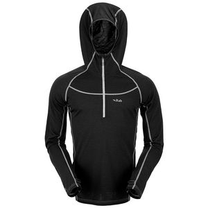 Rab MeCo 165 Hooded Top - Men's