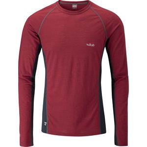 Rab MeCo 120 Top - Men's