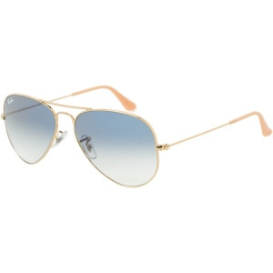 Ray-Ban Aviator Large Metal Sunglasses