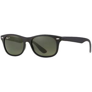 Ray-Ban New Wayfarer Liteforce Sunglasses - Polarized - Women's