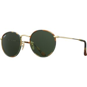 Ray-Ban Round Camouflage Sunglasses