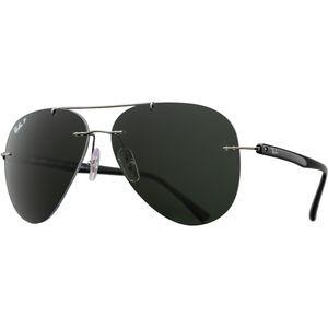 Ray-Ban RB8058 Sunglasses - Polarized