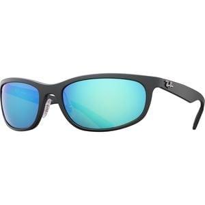 Ray-Ban RB4265 Chromance Sunglasses – Polarized