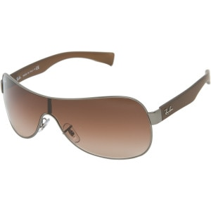 Ray-Ban RB3471 Sunglasses - Women's
