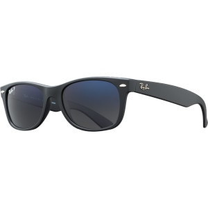 Ray-Ban New Wayfarer Sunglasses - Polarized
