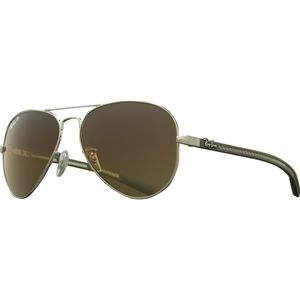 Ray-Ban RB8307 Aviator Tech Sunglasses - Polarized