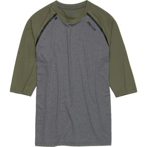 Athletic Recon Gunslinger T-Shirt - 3/4-Sleeve - Men's