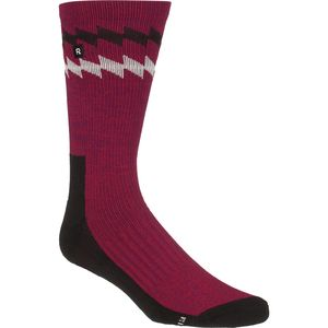 Richer Poorer Sprinter Socks