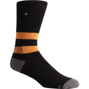 Richer Poorer Leon Athletic Sock