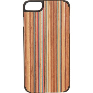 Recover Skateboard iPhone Case