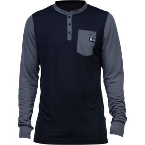 Denny Henley Top - Men's