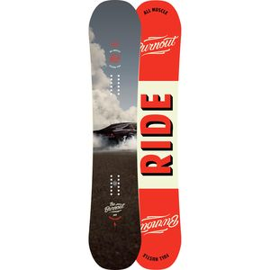 Ride Burnout Snowboard