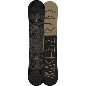 Ride Machete Snowboard - Wide