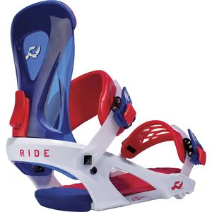 Ride KX Snowboard Binding