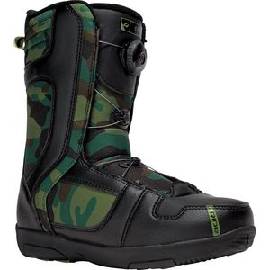 Ride Spark Boa Snowboard Boot - Boys'