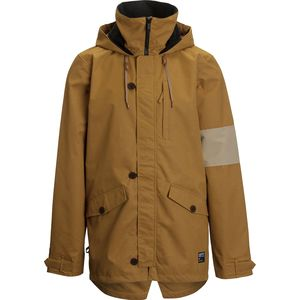 Ride Roanoke Jacket - Men's