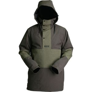 Ride Liberty Anorak Jacket - Men's
