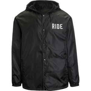 Ride Burnout Coaches Ride x Sketchy Tank Jacket - Men's