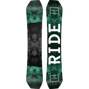 Ride Helix Snowboard - Wide