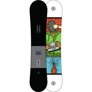 Ride Crook Snowboard
