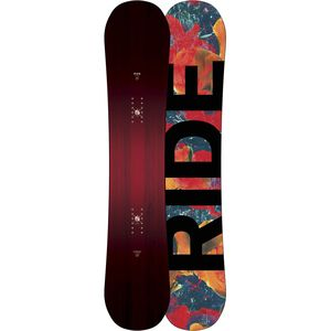 Ride Saturday Snowboard - Women's