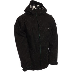 Ride Rainier Jacket - Mens