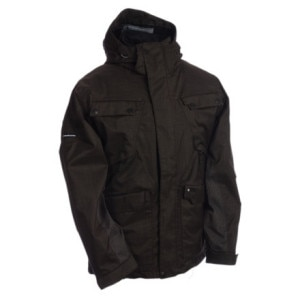Ride Admiral Jacket - Mens