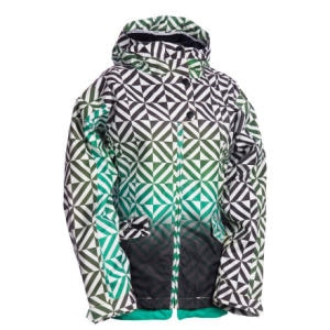 Ride Magnolia Insulated Jacket - Womens