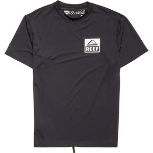 Reef Logo Surf Shirt - Short-Sleeve - Men's