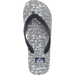 Reef Chipper Prints Flip Flop - Men's