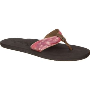 Reef We Heart Scrunch Flip Flop - Women's