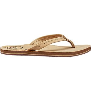 Reef Chill Leather Flip Flop - Women's
