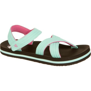 Reef Little Ahi Romper Sandal - Girls'