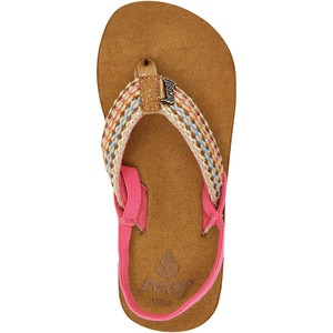 Reef Little Gypsylove Sandal - Girls'