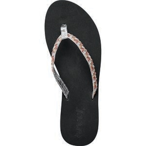 Reef Twisted Stars Flip Flop - Women's