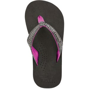 Reef Little Cushion Sassy Sandal - Girls'