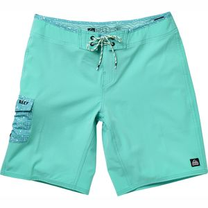 Reef Village Pass Board Short - Men's
