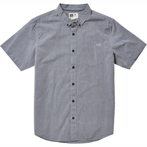 Reef Wash Out Shirt - Short-Sleeve - Men's