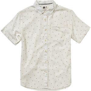 Reef Diamond Shirt - Short-Sleeve - Men's